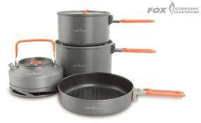 Fox cookware large Set 4 pc.