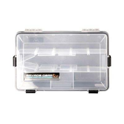Savage Gear waterproof box no 8