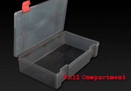 Rage Box large full compartiment