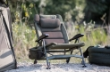Solar C-Tech Recliner chair